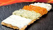 Фото рецепта Намазки на хлеб – 4 рецепта. Видео