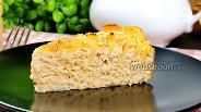 Фото рецепта Мясная шарлотка с картофелем. Видео