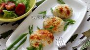 Фото рецепта Котлеты из щуки паровые