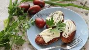 Фото рецепта Щучьи котлеты с сыром