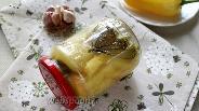 Фото рецепта Солёный перец на зиму