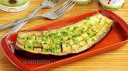 Фото рецепта Баклажаны со сливочным маслом